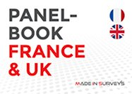 Panel-book France